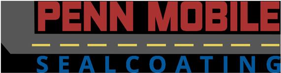 Penn Mobile Sealcoating